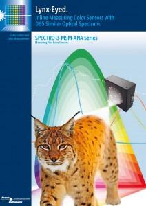 TitlesideE_SPECTRO-3-MSM-ANA Lynx QSSelr