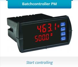 Flowmeter_Batchcontroller